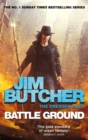 Battle Ground : The Dresden Files 17 - Book