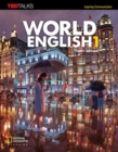 World English 1: Student Book - Book