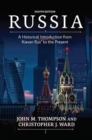 Russia : A Historical Introduction from Kievan Rus' to the Present - Book