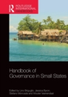 Handbook of Governance in Small States - Book