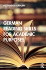 German Reading Skills for Academic Purposes - Book