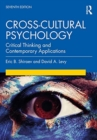 Cross-Cultural Psychology : Critical Thinking and Contemporary Applications, Seventh Edition - Book