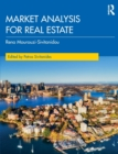Market Analysis for Real Estate - Book