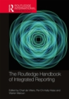The Routledge Handbook of Integrated Reporting - Book
