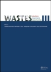 Wastes: Solutions, Treatments and Opportunities III : Selected Papers from the 5th International Conference Wastes 2019, September 4-6, 2019, Lisbon, Portugal - Book