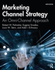 Marketing Channel Strategy : An Omni-Channel Approach - Book