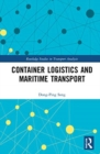 Container Logistics and Maritime Transport - Book