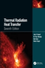 Thermal Radiation Heat Transfer - Book