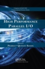 High Performance Parallel I/O - Book