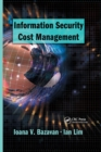 Information Security Cost Management - Book