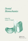 Dental Biomechanics - Book