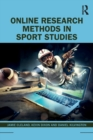 Online Research Methods in Sport Studies - Book