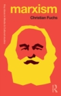Marxism : Karl Marx's Fifteen Key Concepts for Cultural and Communication Studies - Book