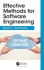 Effective Methods for Software Engineering - Book