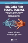 Big Data and Social Science : Data Science Methods and Tools for Research and Practice - Book