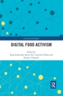 Digital Food Activism - Book