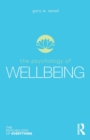 The Psychology of Wellbeing - Book