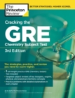 Cracking the GRE Chemistry Subject Test, 3rd Edition - Book