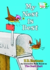 BB : My Nest is Best - Book