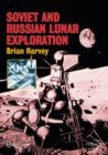 Soviet and Russian Lunar Exploration - Book