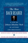 The New Bach Reader - Book