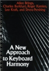 A New Approach to Keyboard Harmony - Book