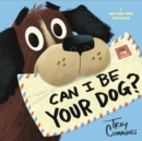 Can I Be Your Dog? - Book
