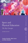 Sport and Physical Education: The Key Concepts - Book