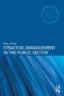 Strategic Management in the Public Sector - Book