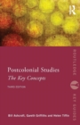 Post-Colonial Studies: The Key Concepts - Book