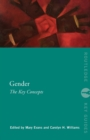 Gender: The Key Concepts - Book