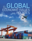Global Economic Issues and Policies - Book
