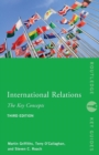 International Relations: The Key Concepts - Book