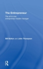 The Entirepreneur : The All-In-One Entrepreneur-Leader-Manager - Book