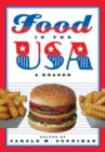 Food in the USA : A Reader - Book
