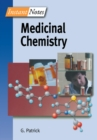 BIOS Instant Notes in Medicinal Chemistry - eBook