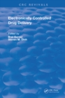 Electronically Controlled Drug Delivery - eBook
