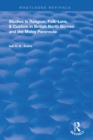 Studies in Religion, Folk-Lore, and Custom in British North Borneo and the Malay Peninsula - eBook