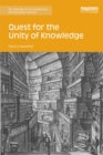 Quest for the Unity of Knowledge - eBook