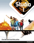 Studio 1 Pupil Book (11-14 French) - Book