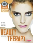 Level 3 NVQ/SVQ Diploma Beauty Therapy Candidate Handbook 2nd edition - Book