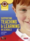 Level 2 Certificate Supporting Teaching and Learning in Schools Candidate Handbook - Book