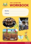 Bug Club Comprehension Y5 Term 1 Pupil Workbook 16-pack - Book