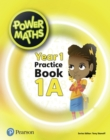 Power Maths Year 1 Pupil Practice Book 1A - Book