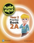 Power Maths Year 2 Pupil Practice Book 2A - Book