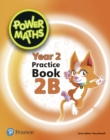 Power Maths Year 2 Pupil Practice Book 2B - Book