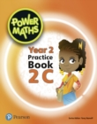 Power Maths Year 2 Pupil Practice Book 2C - Book