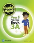 Power Maths Year 3 Pupil Practice Book 3A - Book