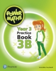 Power Maths Year 3 Pupil Practice Book 3B - Book