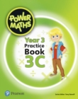 Power Maths Year 3 Pupil Practice Book 3C - Book